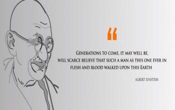 Mahatma Gandhi's favourite bhajan 'Vaishnave Jan To' goes global