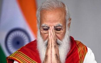 PM Modi's keynote address on the occasion of Virtual Vesak Global Celebrations on Buddha Purnima